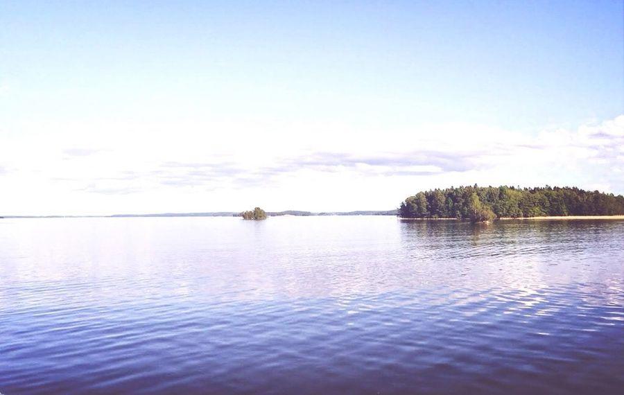 Sweden Stockholm Archipelago Nature
