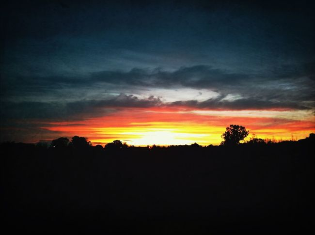 BAM! Sunset!! Sunset_collection Landscape_Collection EyeEm Best Shots Turn Your Lights Down Low