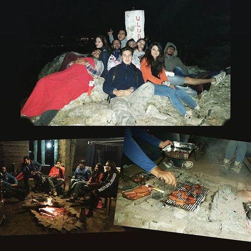 Uludag Sarıalan Uludağsarıalan Mangalpartisi Kamp Perseid Göktaşıyağmuru Camp Camping Doğa Nature Perseids Meteorshower Alghero Imranputrasasak