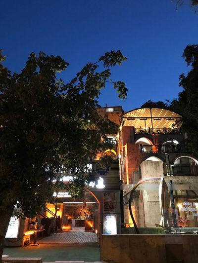 Gece Bursa First Eyeem Photo