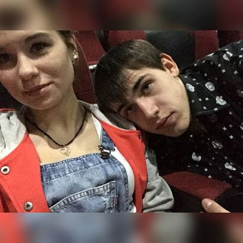 Любимый😇🌸 Elisavetamaslenikova Egorkalygin 01.04.2016 21:54