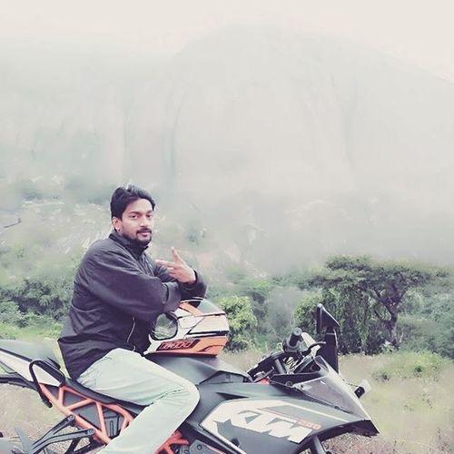 Mountain_trekking Long_drive 😜