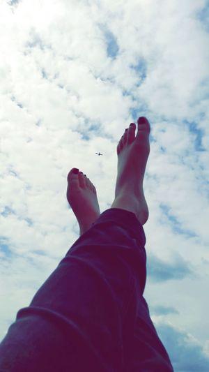 •Hello SKY• Sky