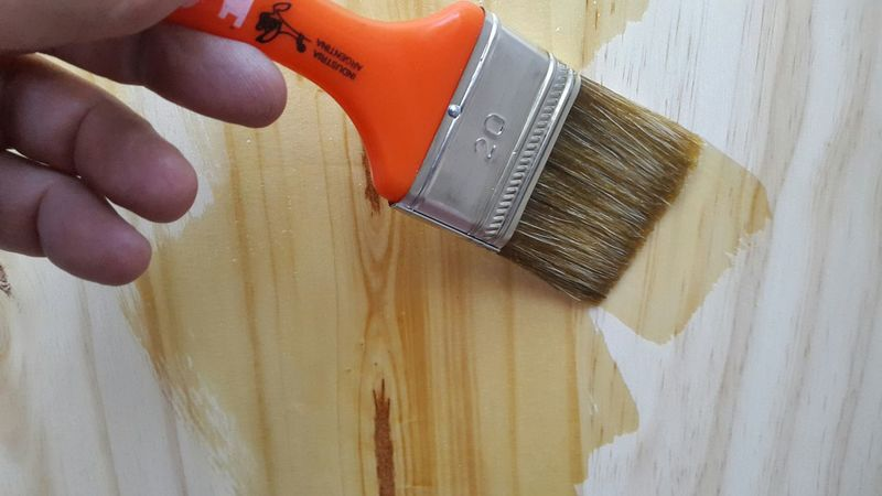 Pintura Painting Painting In Progress Pincel Pinceladas Handcraft Hands At Work