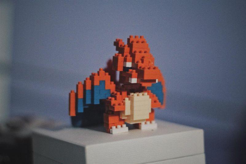#Dragonfly #HobbyFoto #NintendoNerd #nanoblocks #pokemon First Eyeem Photo