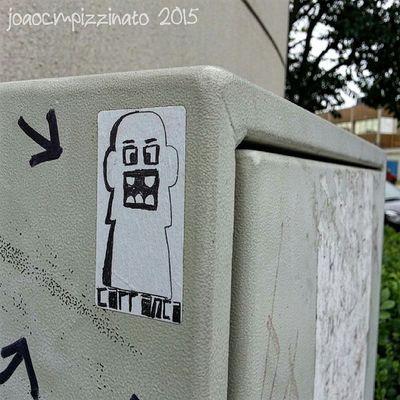 @carrancacarranca achei mais 1. Dá-lhe Zona Sul. Carranca Art Streetart UrbanART streetphotography urban streetphoto_brasil colors city zonasul saopaulo brasil photograph ig_asylum nasruasdesaopaulo