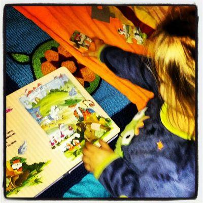 È scoppiata la febbre dei #puzzle Puzzle