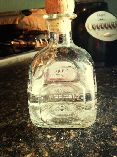Sippin' ?? ??? _Patron