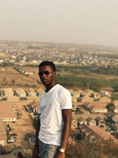 Photo taken in Kajul, Nigeria