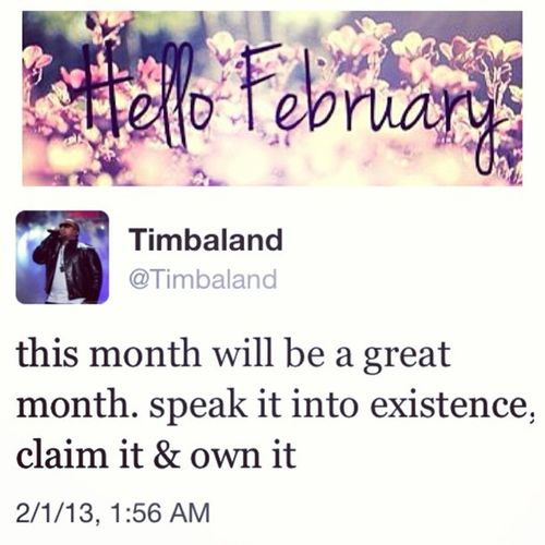 Birthdaymonth 21st February Pisces FebruaryBaby Twitter Timbaland picstitch
