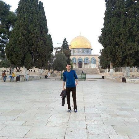 قبة الصخرة المشرفة ALAQSA Jerusalem Palestine