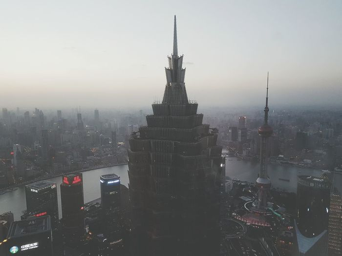Shanghai, China First Eyeem Photo