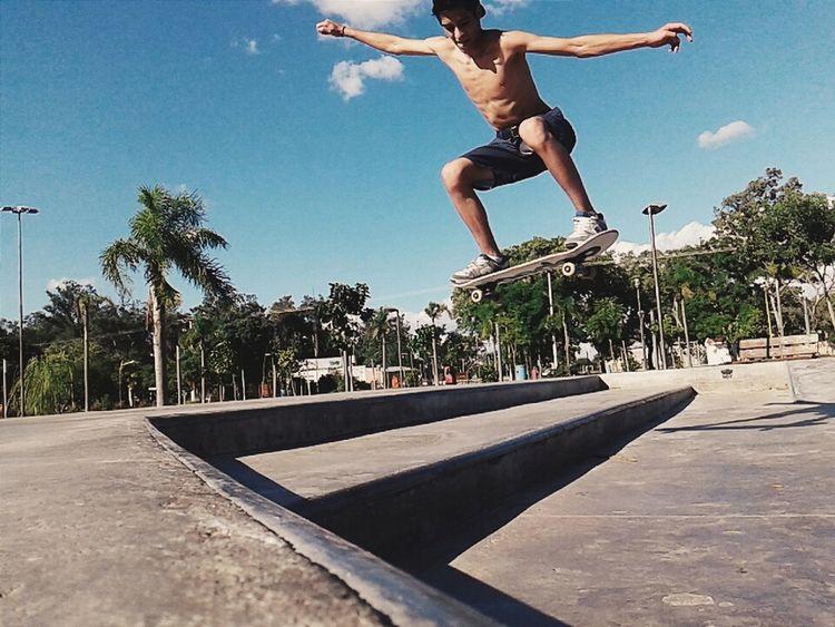 Skate Lifestyle