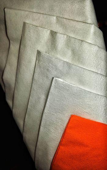 Break The Mold Tissues Tissue Paper Tissues Please Tissue Tissue Paper Art TissuePaper Tissue??? Tissue Culture White And Orange White And Orange Colour Neon Life
