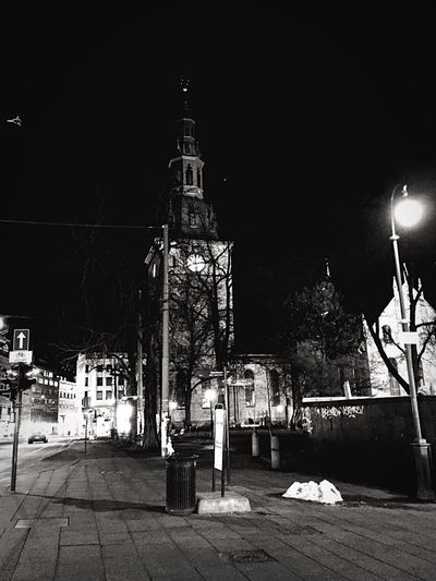 Catedral Oslo Norway Iphone6 IPhoneography First Eyeem Photo