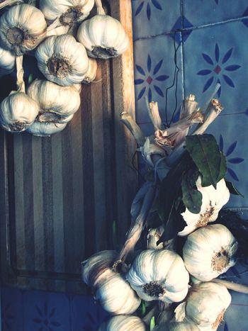 Garlic Aglio
