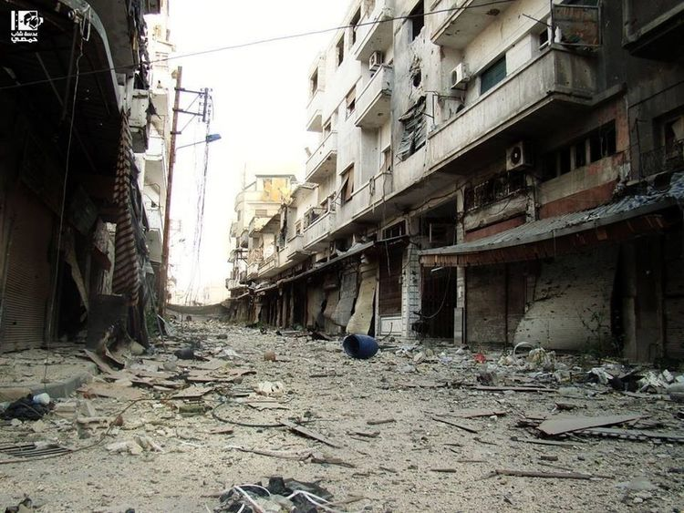 Syria  Humaninterest Not My Pic Silence Is A War Crime