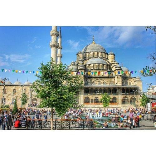 İstanbul Emiononu Turkey ComeToSeeTurkey