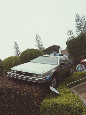 Back To The Future USJ USJ In Osaka