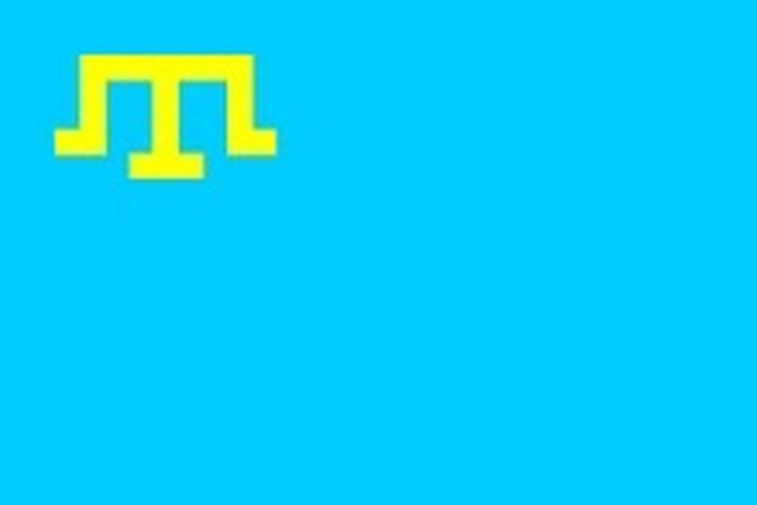Kırım Tatar Turk