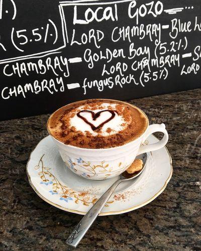 Morning. Coffee lovers ☕️❤️ Coffee