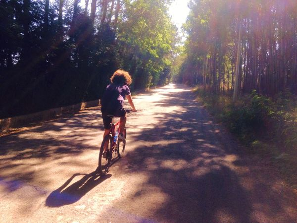 Capturing Freedom Bike Enjoying Life Satisfaction Sound Of Life Gambarie Aspromonte Atala 60km of fatigue and happiness