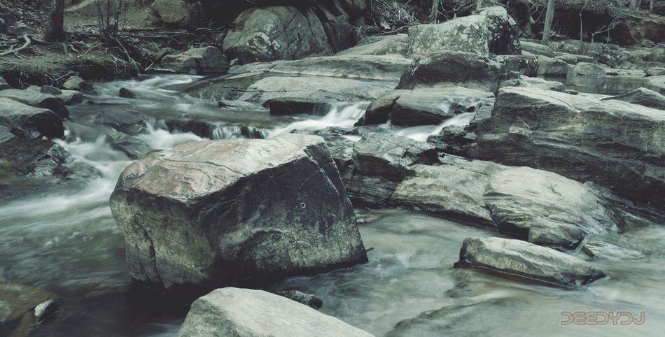 Neighborhood Map Waterfall National Park Auburn, Alabama