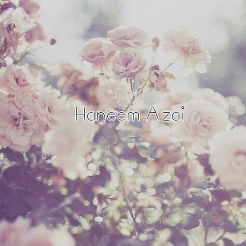 Haneem Azai Hello World Enjoying Life