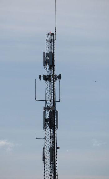 Technology Communication Antenna - Aerial Full Length Sky Antenna