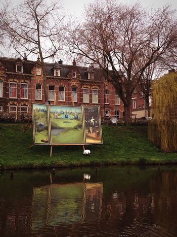 Jheronimus Bosch 's Hertogenbosch ArtWork