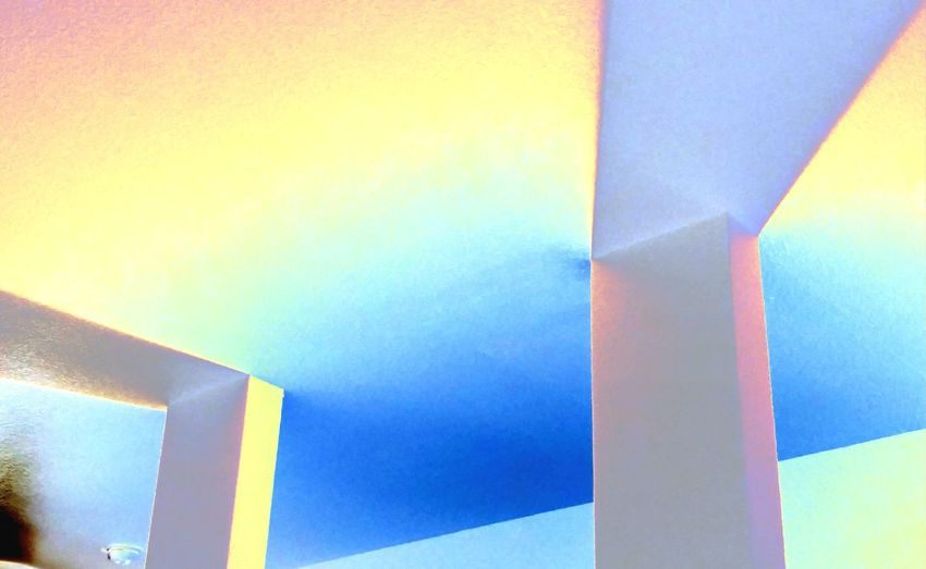 Architecture Minimalism Built Structure Multi Colored No People Indoors  Abstract Aplacetorest