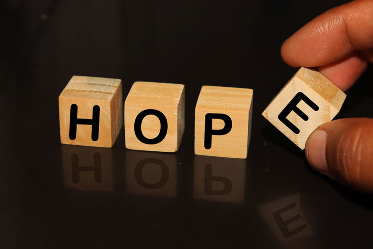 HOPE made with