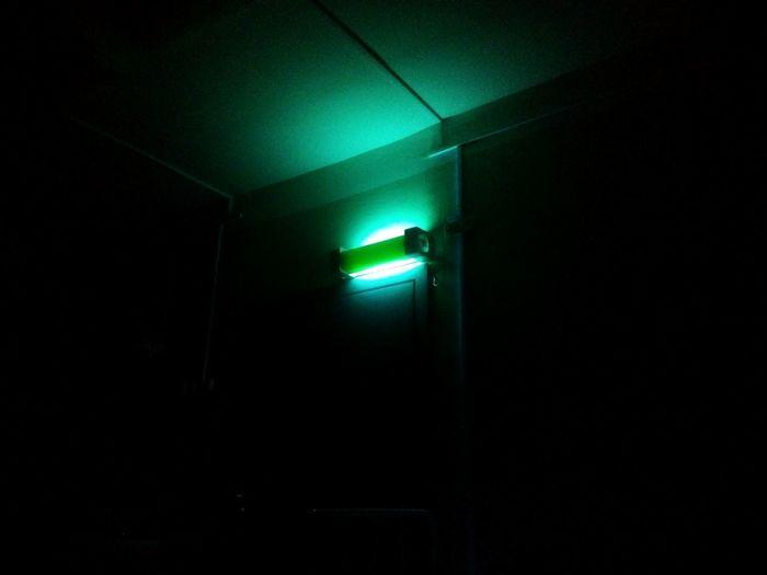 Film Industry Neon Illuminated Nightlife Spotlight Stage - Performance Space Nightclub Projection Equipment Dark Lighting Equipment