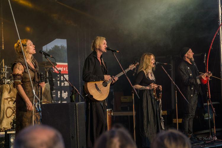 Faun Heikobo Faun MPS  Mpsdresden Dresden Mittelaltermarkt Mittelalterfest Konzert Konzertfotografie Livekonzert2017 Livekonzert