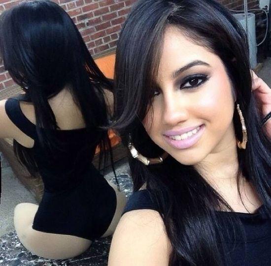 Beauty Selfie Body That's Me
