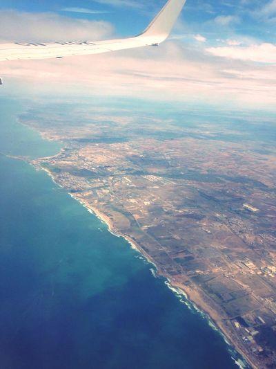 Moroco Vacances Avion Voyage