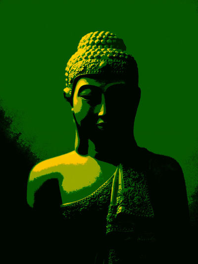 Buddha Green Buddha Nature Worship Spirituality Buddha Statue Close-up Day Environment Environment Buddha Environmental Conservation Environmental Issues Global Warming Prayer Green Color Green Global Green Religion Green Religious Green Spirituality Green Worship Human Representation Indoors  Nature Buddha Planet No People Planet Buddha Planet Religion Planet Relition Pray Global Green Religion Sculpture Spiritual Statue Yellow