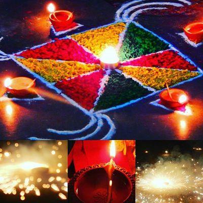 Happydiwali Deepavali  Crackers DecorationClicks