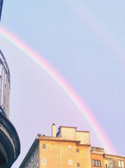 RAINBOW in brussel First Eyeem Photo