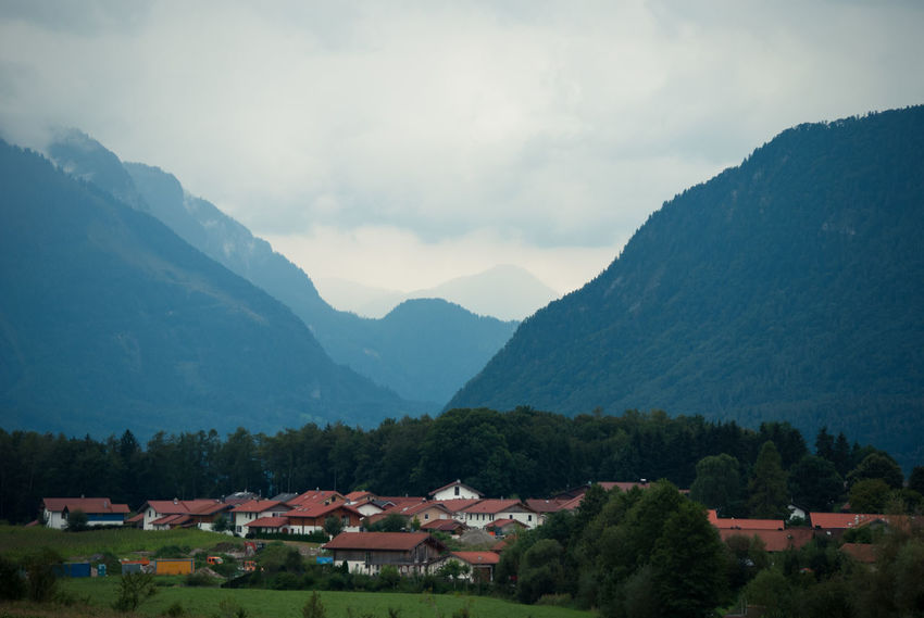 """""""Anger""""Mountain Architecture Residential District Town Landscape EyeEm Gallery Eyeem Photo EyeEm Masterclass Hello World EyeEm Best Shots First Eyeem Photo Still Life Bayern Germany Internet Addiction My Favorite Place Battle Of The Cities People Of The City People And Places."""