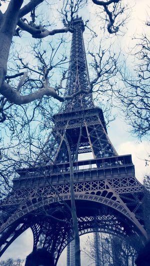Ici c'est PARIS ♡