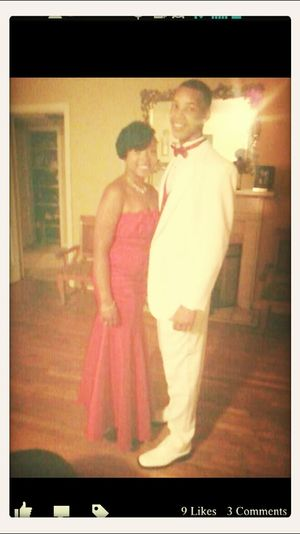 Old Prom Pic 2012