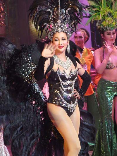 Spotted In Thailand Alkazer Show Bangkok Bangkok Model Pose Artistic Photo AlQasr My Photography