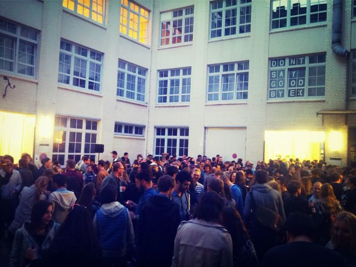 Eyeem Party Party Berlin