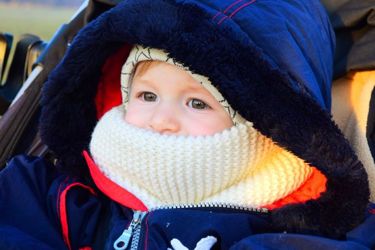 Portrait Looking At Camera Child Children Only Warm Clothing Sweater Childhood People Eyes Are Soul Reflection It Is Cold Outside How's The Weather Today? Autumn 2016 December 2016 Showcase December Love My Family Love My Nephew Alexander Little Boy