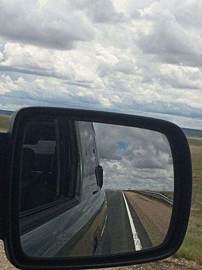 Road Trip Road trip Big Sky