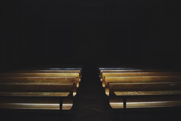 Mozart | Check This Out Dark Darkness And Light Bench Mystery Eerie Timber Night VSCO Cinematic Sydney Lecture University