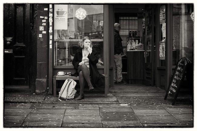 Lost (Amongst The Lost): Camden: 2015 Taking Photos Monochrome Streetphotography Walking Around Autumn Fujifilm X-Pro1 Streetphoto_bw Lostamongstthelost