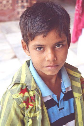 Portrait Boys Headshot india