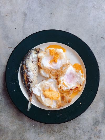 Food And Drink Egg Breakfast 🌤 Food